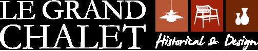 Le Grand Chalet : Vente de mobiliers, luminaires et céramiques